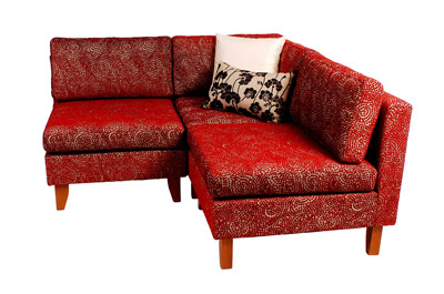 Siena modular sofa