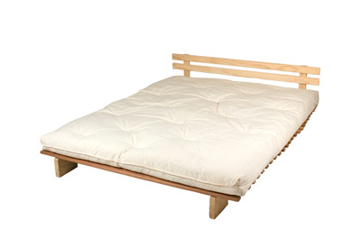 Futon Mattresses Inhabit Design