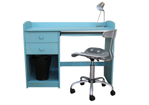 Rainbow Desk Kids Furniture