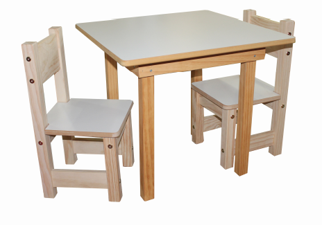 jack table and chairs