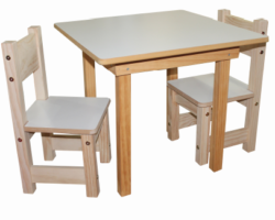 Jack Table & Chairs